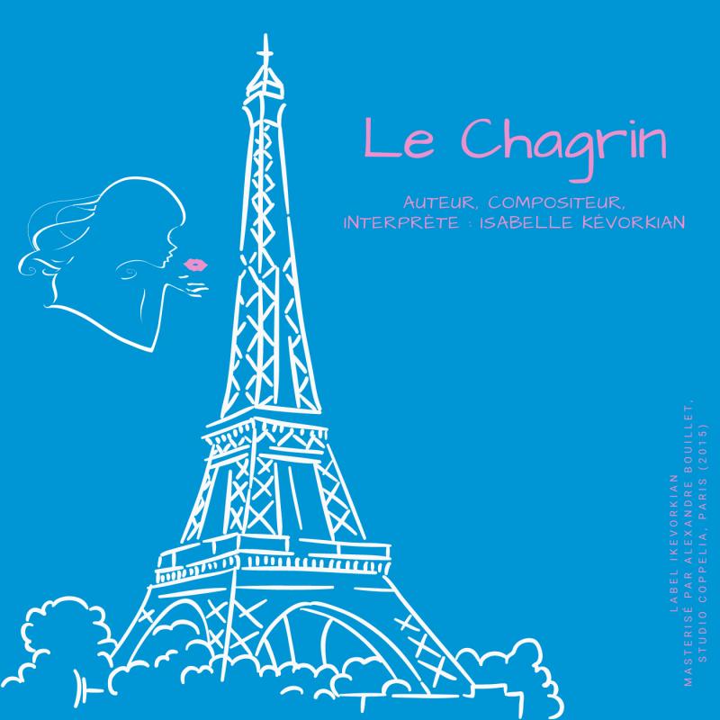 Le Chagrin - IKEV11