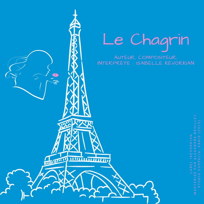 Le Chagrin - single