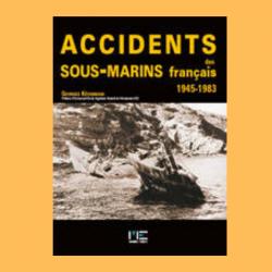 Accidents des sous-marins français 1945-1983