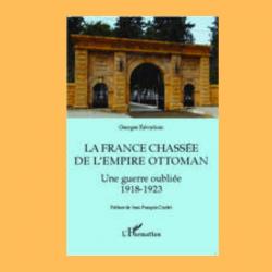 La France chassée de l'Eppire Ottoman