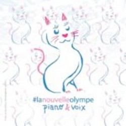 #lanouvelleolympe piano-voix LNO2015Acoustique by Isabelle Kévorkian