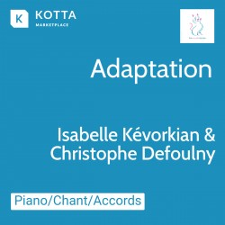 Adaptation - partition - IKEV03