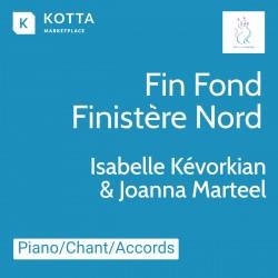 Fin Fond Finistère Nord - IKEV1983