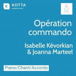 Opération Commando - IKEV1993