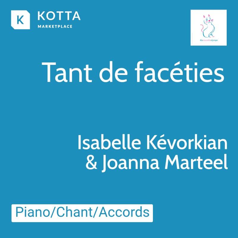 Tant De Facéties - IKEV2000