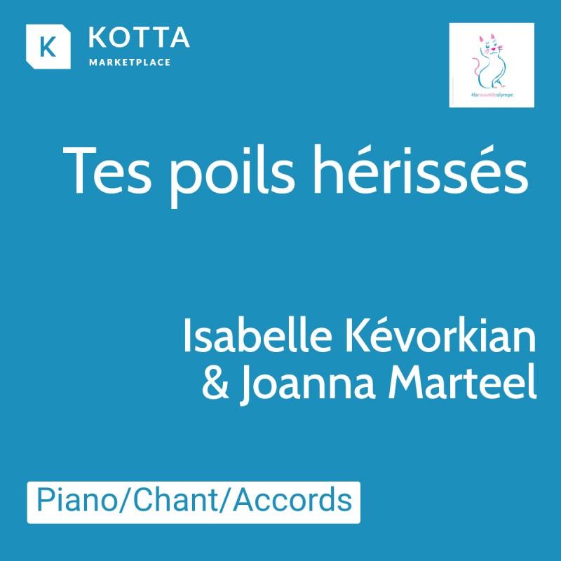 Tes Poils Hérissés - IKEV2003