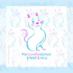 CD lanouvelleolympe piano &...
