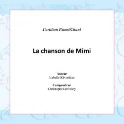 La Chanson De Mimi - 2:56