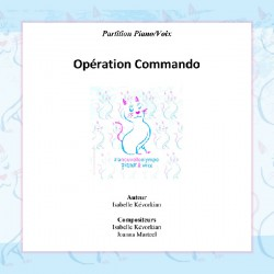 Opération Commando - 2:21