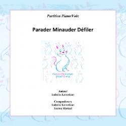 Parader Miauler Défiler - 1:06