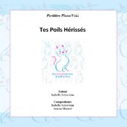 Tes Poils Hérissés - 2:02